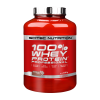 Scitec Nutrition 100% Whey Protein Professional 2350g  Πρωτεΐνες > Πρωτεΐνες Ορού Γάλακτος (Whey)