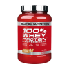 Scitec Nutrition 100% Whey Protein Professional 920g  Πρωτεΐνες > Πρωτεΐνες Ορού Γάλακτος (Whey)