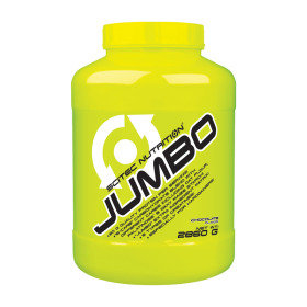 Scitec Nutrition Jumbo 2860g  Πρωτεΐνες > Πρωτεΐνες Όγκου (Gainers)