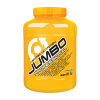 Scitec Nutrition Jumbo Professional 3240g  Πρωτεΐνες > Πρωτεΐνες Όγκου (Gainers)