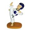 Taekwondo Αγαλματάκι Baby Kick