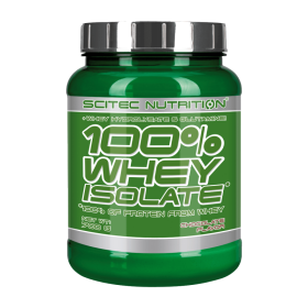 Scitec Nutrition 100% Whey Isolate 700g - Scitec Nutrition 100percent Whey Isolate 700g 800x800 1